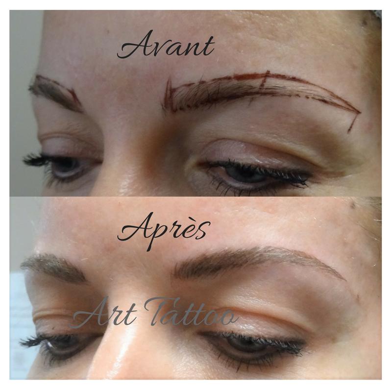 Maquillage Permanent Bouche Levres Yeux Sourcils A Hyeres Toulon Var